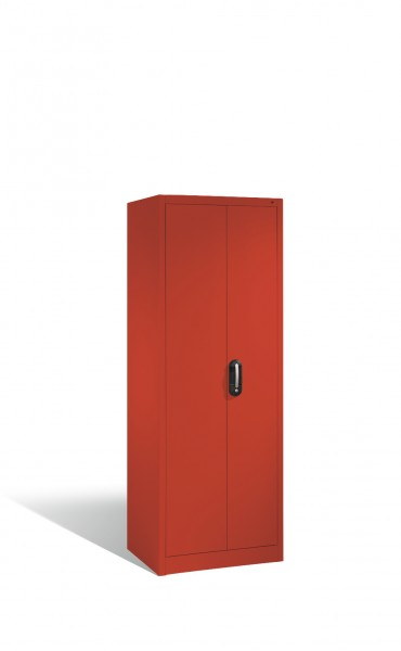 Büroschrank mit 2 Türen Größe: 1950 x 700 x 500 mm (HxBxT)
