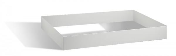Sockel für Planschrank DIN A0 Höhe 10 cm