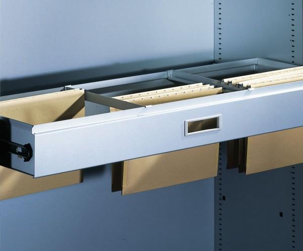 Hängerahmen für Hefter DIN A4, für Aktenschrank mit Drehtüren B1200xT400mm