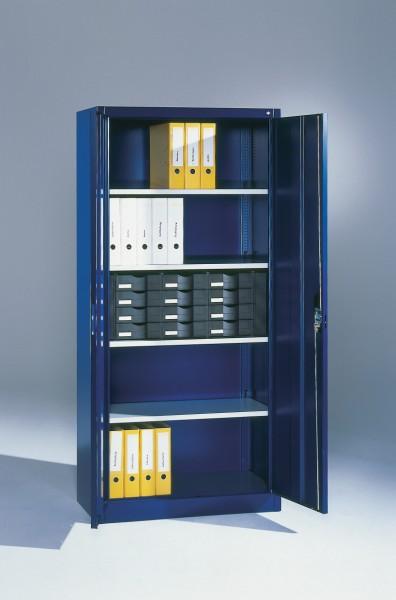 Büroschrank mit Schubladenblock Größe: 1950 x 930 x 400 mm (HxBxT)