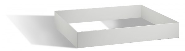 Sockel für Planschrank DIN A1 Höhe 10 cm