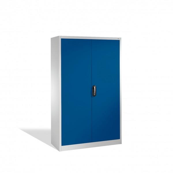 Büroschrank mit 2 Türen Größe: 1950 x 1200 x 400 mm (HxBxT)