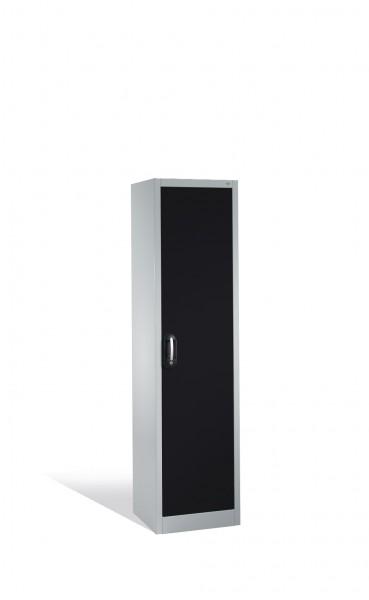 Büroschrank mit 1 Tür Größe: 1950 x 500 x 400 mm (HxBxT)