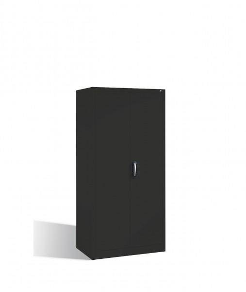 Büroschrank mit 2 Türen Größe: 1950 x 930 x 600 mm (HxBxT)