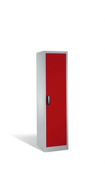Büroschrank mit 1 Tür Größe: 1950 x 500 x 500 mm (HxBxT)
