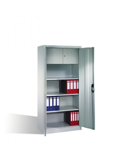 Büroschrank mit Schließfach Größe: 1950 x 930 x 500 mm (HxBxT)
