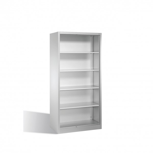 Büroregal ohne Türen Größe: 1950 x 930 x 500 mm (HxBxT)