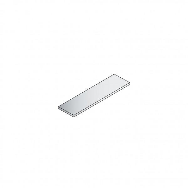 Einlegeboden lackiert für Aktenschrank mit Schiebetüren B1200xT400mm
