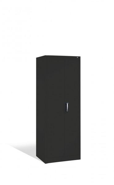 Werkzeugschrank mit 2 Türen Größe: 1950 x 700 x 500 mm (HxBxT)